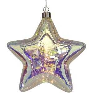 Sunnylife Christmas Star Light Decoration