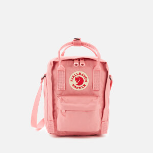 Fjallraven Women's Kanken Sling Bag - Pink