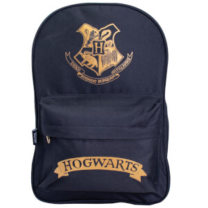 Harry Potter Core Backpack - Black