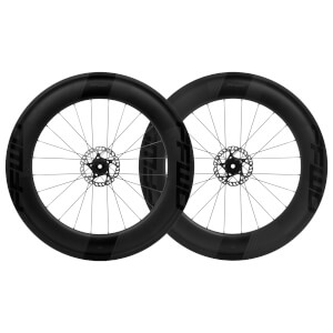Fast Forward F9 DT350 Disc Brake Clincher Wheelset
