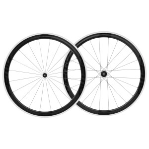 Fast Forward F4R-C DT240 Clincher Wheelset