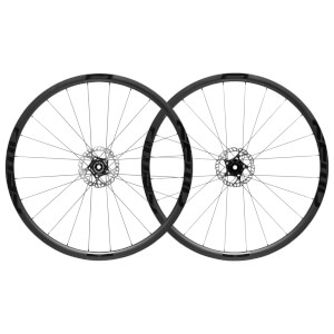 FAST FORWARD F3A DT350 ディスクブレーキ クリンチャー ホイールセット - SHIMANO