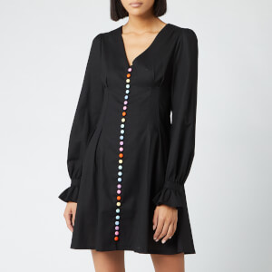 Olivia Rubin Women's Plum Dress - Black