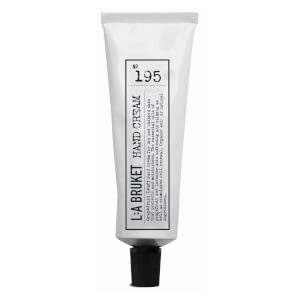 L:A BRUKET Small Grapefruit Leaf Hand Cream 30ml