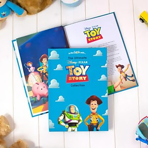 Post-Personalised Toy Story Collection - Standard