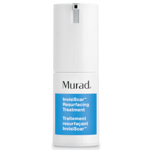 Murad InvisiScar Resurfacing Treatment 0.5 fl. oz