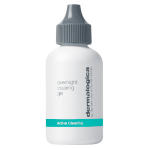 Dermalogica Active Clearing Overnight Clearing Gel 1.7 oz