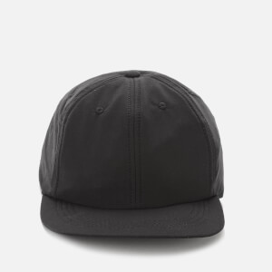 Satisfy Men's Justice Merino Running Cap - Black