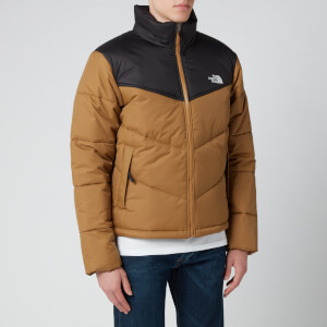The North Face Men's Saikuru Jacket - British Khaki