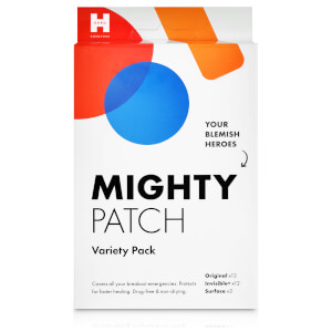 Hero Cosmetics Mighty Patch Variety Pack