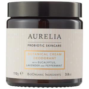 Aurelia Probiotic Skincare Botanical Cream Deodorant 110g