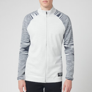 adidas X Missoni Men's P.H.X Jacket - White/Black/Dark Grey