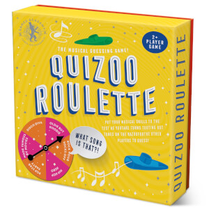 Games Academy Quizoo Roulette