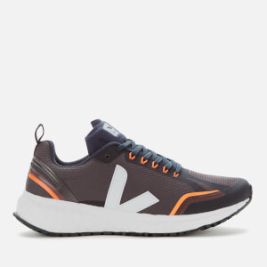 Veja Men's The Condor Running Shoes - Grafite/White