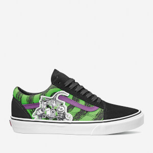 Vans X The Nightmare Before Christmas's Lsb Old Skool Trainers - Multi