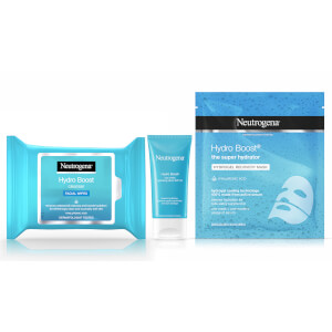 Neutrogena® Hydro Boost® Saving Bundle - Festival Ready Kit