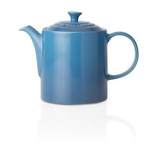 Le Creuset Stoneware Grand Teapot - Marine