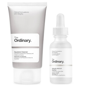 The Ordinary Salicylic Acid 2% and Squalane Cleanser