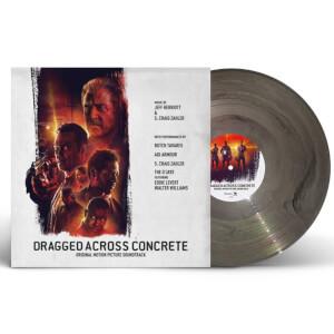 Invada - Dragged Across Concrete (Original Motion Picture Soundtrack) LP