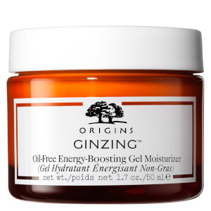 Origins GinZing Oil-Free Energy-Boosting Gel Moisturiser 50ml