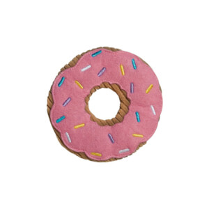 Pocket Pal Heatable Donut