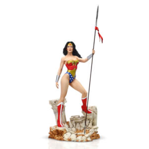 Grand Jester Studios DC Comics Wonder Woman 1:6 Scale Statue - 46cm