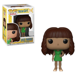 New Girl - Cece Parekh Figura Pop! Vinyl Esclusiva