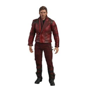 Figurine articulée MM Star-Lord, Avengers: Infinity War, échelle 1:6 (31cm)– Hot Toys