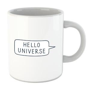 Hello Universe Mug