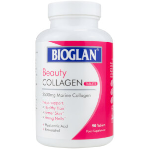 Bioglan Beauty Collagen Tablets (90 Tablets)
