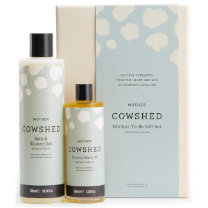 Cowshed Mother To Be Duo Set (Worth $50)