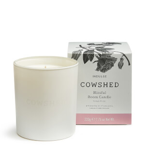 Cowshed INDULGE BLlissful Room Candle