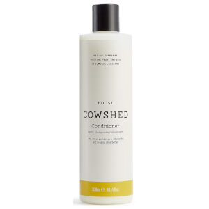 Cowshed Boost Conditioner 300ml