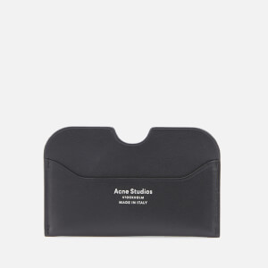 Acne Studios Men's Cardholder - Black