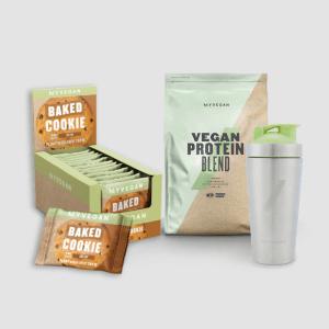 MYVEGAN - Vegan Starter Bundle | NOW: £37.97
