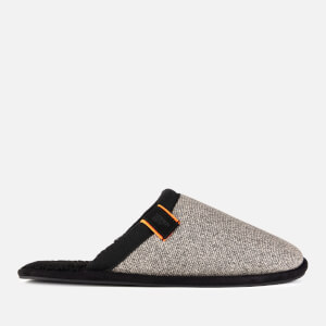 Superdry Men's Classic Mule Slippers - Grey