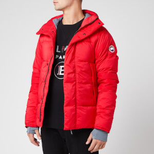Canada Goose Men's Armstrong Hoody - Red