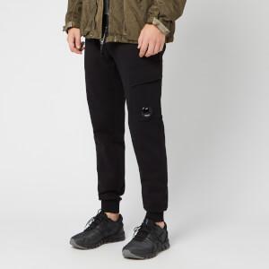 C.P. Company Men's Sweatpants - Black