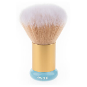 esmi Skin Minerals Kabuki Brush