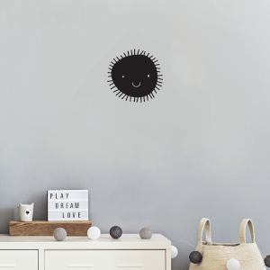 Sunshine Wall Art Vinyl