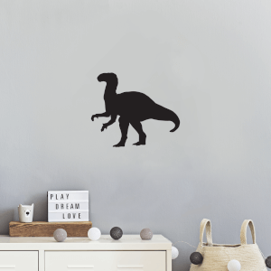 Iguanodon Wall Decal