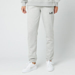 Superdry Women's Ana Joggers - Dark Grey Marl