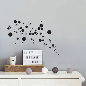Polka Dots Decal Pack