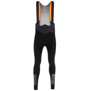 Santini Adapt Polartec Thermal C3 Bib Tights