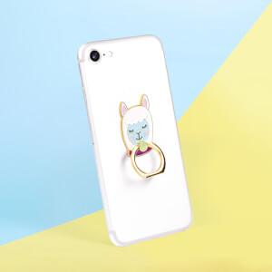 Llama Phone Ring