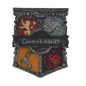 Game of Thrones Sigil-Magnet