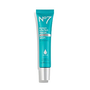 Boots No7 Protect & Perfect Intense Advanced Serum (Various Sizes)