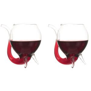 Bar Bespoke Wino Sippo Gläser (2er Set)