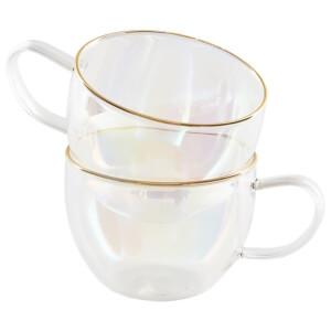 G&TEA Tassen