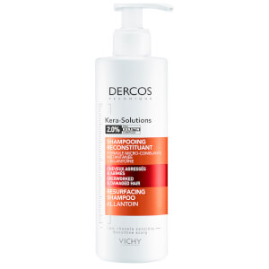 Vichy Dercos Kera Solutions Resurfacing Shampoo 250ml
